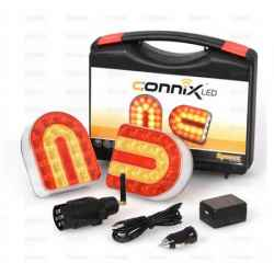 Kit d'éclairage LED magnétique WIFI