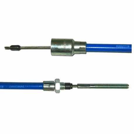 Câble de frein knott pour remorque