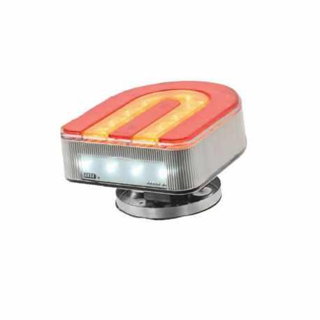 Feu arrière Droit pour Kit Connix LED