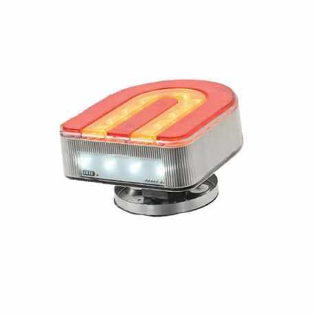Feu arrière Gauche pour Kit Connix LED