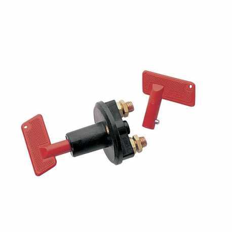 Coupe circuit 12/24V 300A pour remorque