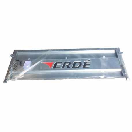 Porte arrière / Ridelle Erdé 213
