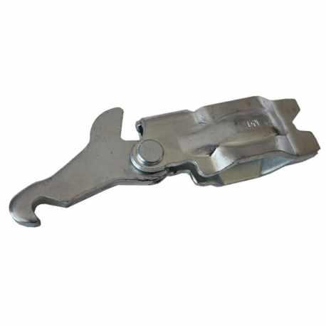 Ecarteur de frein BPW S2304-7, S2035-7, S2005-7