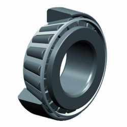 Roulement conique LM 45449/45410