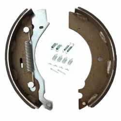 Kit de mâchoires pour freins RTN 200x40 RA3