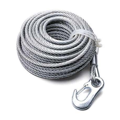 Câble pour treuil trailers 7622 10m cable