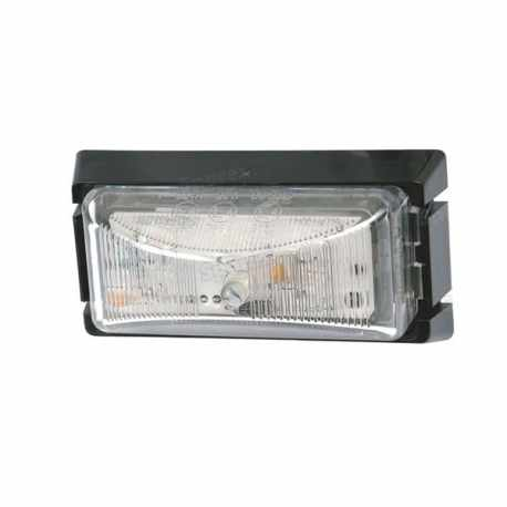 Feu de position blanc LED 12/24v