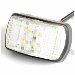 Feu de position LED 12/24v