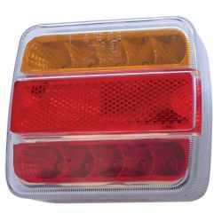 Feu arrière 4 fonctions a LED Gauche ou Droit