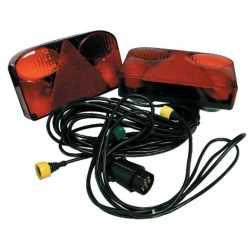 Kit éclairage magnétique SACEX 12V