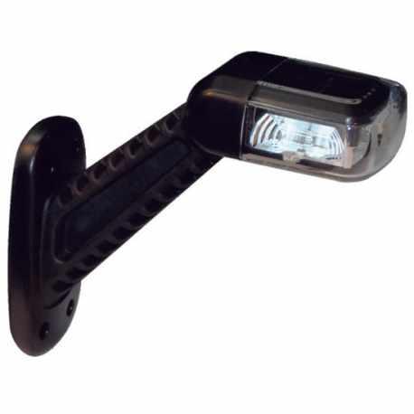 Feu de gabarit LED 3 fonctions Droit
