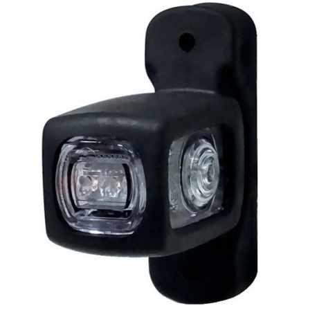 Feu de gabarit LED réversible D/G