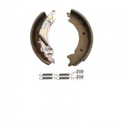 Kit mâchoire de frein Knott 200x50 origine