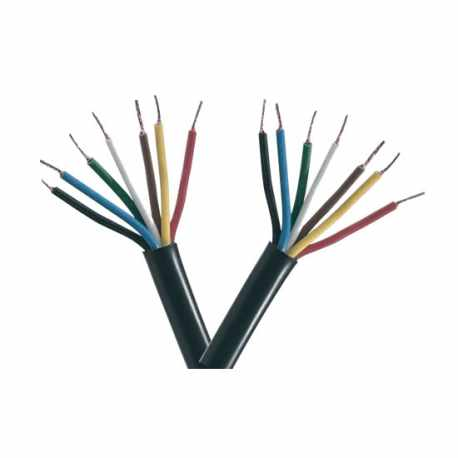Câble électrique 3x1,50mm²