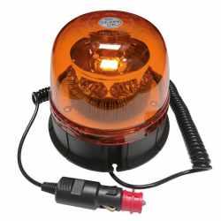 Gyrophare LED magnétique 12/24V