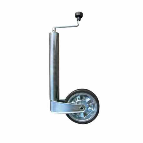 Roue Jockey renforce 60mm