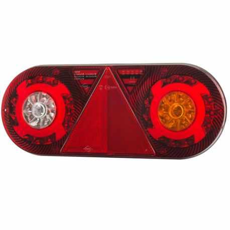 Feu multifonction LED Horpol Stella LZD 2551 Droit