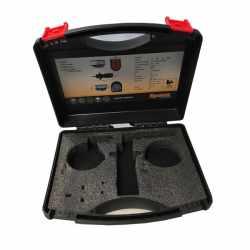 Malette de rangement pour kit Connix LED
