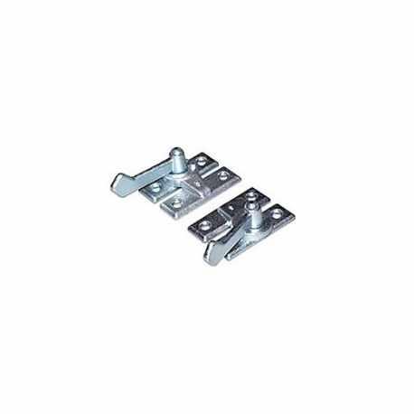 Kit fermeture type aile de mouche ERDE