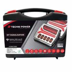 Malette de rangement pour kit WIFI Techni Power